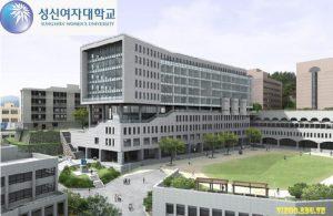 Sungshin Women's University 1