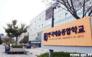 Anh Dai Dien Korea University Of Media Arts