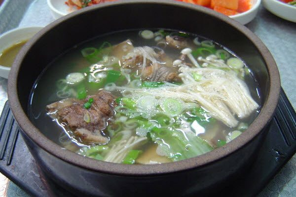 Canh Duoi Bo Ham