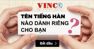 Doi Ten Tieng Viet Sang Tieng Han