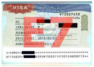 Visa E7 Cong Ty Vinco