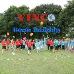 Teambuilding Vinco