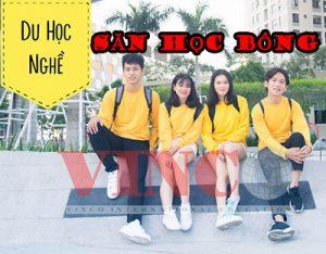 San Hoc Bong Du Hoc Han