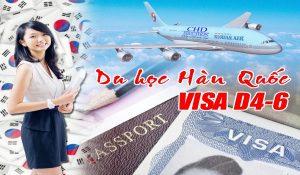 du học nghề hàn quốc visa d4-6