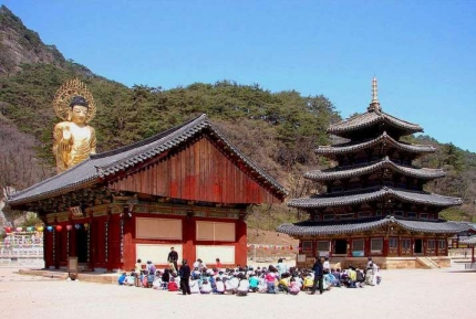 những điều cấm kỵ ở Hàn Quốc du học sinh nên biết 4
